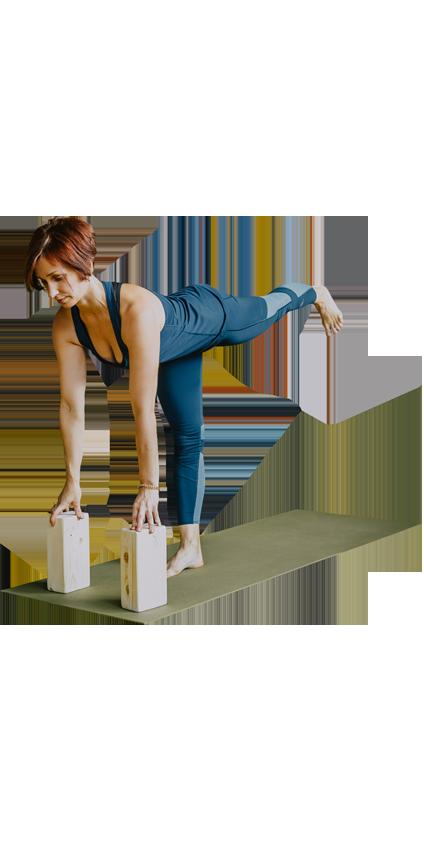 Fitness-Yoga