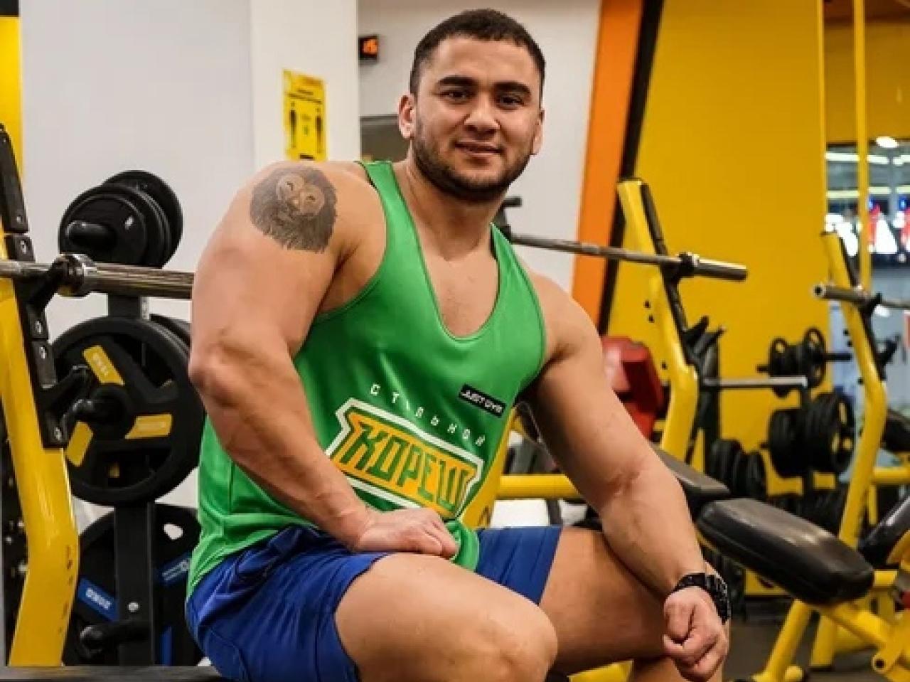 Правильное питание для роста мышц от Тарека Ансари